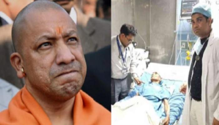 सीएम योगी 89 साल कि उम्र में यूपी के सीएम योगी आदित्यनाथ के पिता आनंद सिंह बिष्ट का दिल्ली स्थित एम्स में निधन