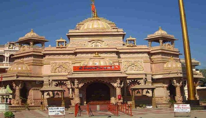 जाने गुजरात के भावनगर के सारंगपुर में स्थित भव्य हनुमान मंदिर के बारे में
