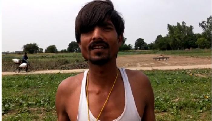 हरदोई 1 लॉकडाउन में हरदोई के किसानों का फूटा दर्द, किसानों के लिए मुसीबत बना सब्जियां बेचना..