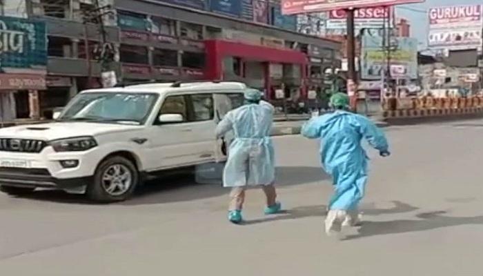 हरदोई हरदोई के तीन क्वारंटीन सेंटरों से भागे 47 लोग, सभी की पुलिस कर रही तलाश