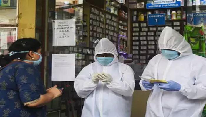 bihar बिहार की राजधानी पटना में कोरोना वायरस से संक्रमण का आया एक और नया मामला, संख्या बढ़कर 83 से 86 हुई