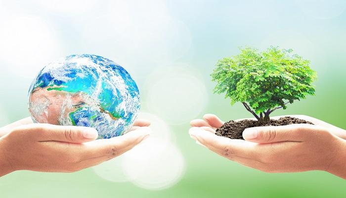 earth 2 विश्व पृथ्वी दिवस पर उपराष्ट्रपति नायडू का बड़ा संदेश..