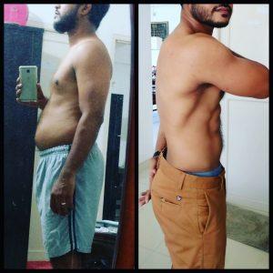fat 3 लॉकडाउन में बढ़ते वजन से परेशान हैं तो ऐसे करें दो दिन में कंट्रोल