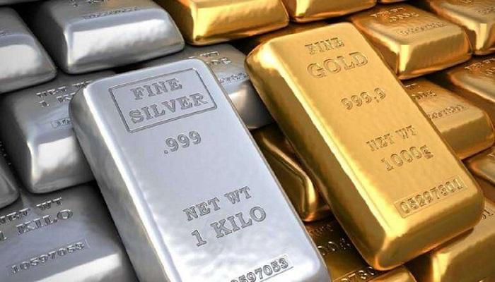 gold 1 कोरोना ने गिरा दिए सोना-चांदी के भाव, जानिए सोना -चांदी में कितनी आयी गिरावट?