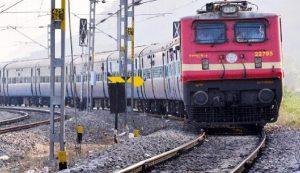 indian railway 1 लॉकडाउन: भारतीय रेलवे का बड़ा फैसला, इन स्टेशनों के बीच चलेंगी ट्रेनें