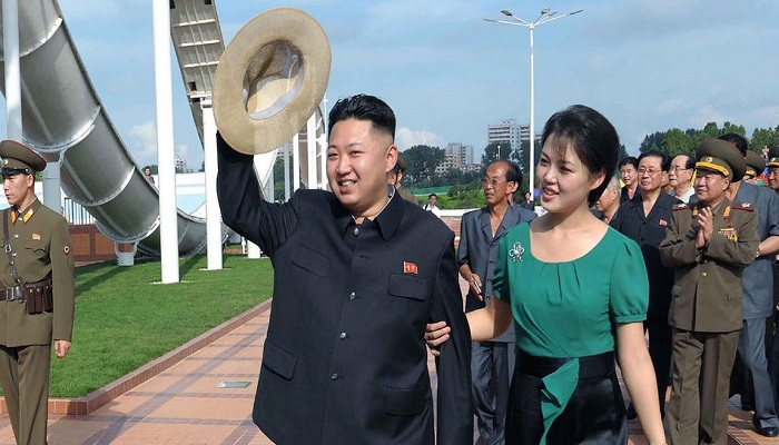 kim 1 किम जोंग उन के मरने के बाद हमेशा पर्दे में रहने वाली पत्नी का क्या होगा? जानिए कैसी है सनकी तानाशाह की निजि जिंदगी...