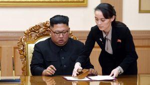 kim 2 1 क्या मर गया सनकी किम जोंग उन?, किम के मरते ही उत्तर कोरिया को मिलने जा रहा एक और सनकी शासक...