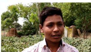 kisan 2 लॉकडाउन में हरदोई के किसानों का फूटा दर्द, किसानों के लिए मुसीबत बना सब्जियां बेचना..
