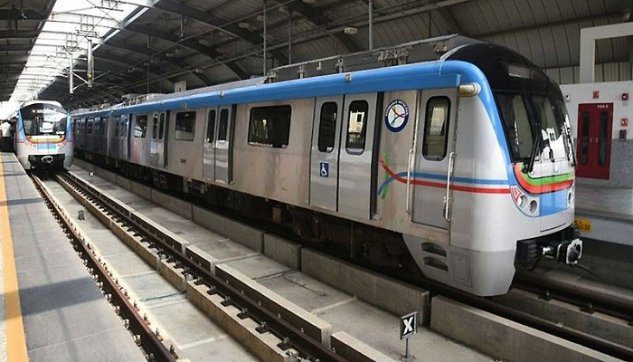 metro 2 लॉकडाउन खुलने के बाद मेद्रो में यात्रा करना नहीं होगा आसान