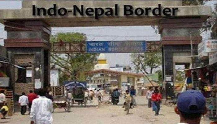 नेपाल कर रहा भारत में कोरोना वायरस फैलाने की साजिश, नेपाल सीमा पर भेजे 40 संक्रमित