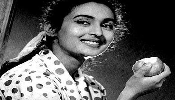 nutan 1 जानिए कैसी थीं बॉलीवुड की पहली मिस इंडिया नूतन जिन्हें देखकर अमिताभ गिरते-गिरते बचे थे..