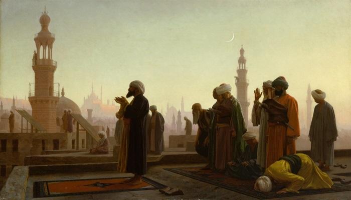 ramzan 4 रमजान के पाक महीनें ये दुआएं और नमाजें पढ़नें से पूरी होती है हर दुआ...