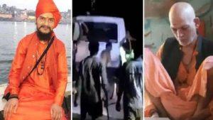sadhu 2 बुलंदशहर में साधुओं के हत्यारे का अजबी बयान , अपनी नहीं भगवान की मर्जी से की साधुओं की हत्या..