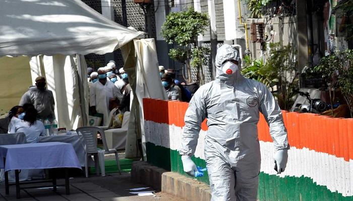 दिल्ली में कोरोना ने तोड़े रिकॉर्ड, 80 हजार के पार पहुंचा आंकड़ा..