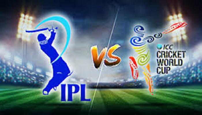 क्रिकेट फैंस का टूटा दिल, इस साल भूल जाएं IPL और टी-20 वर्ल्ड कप..