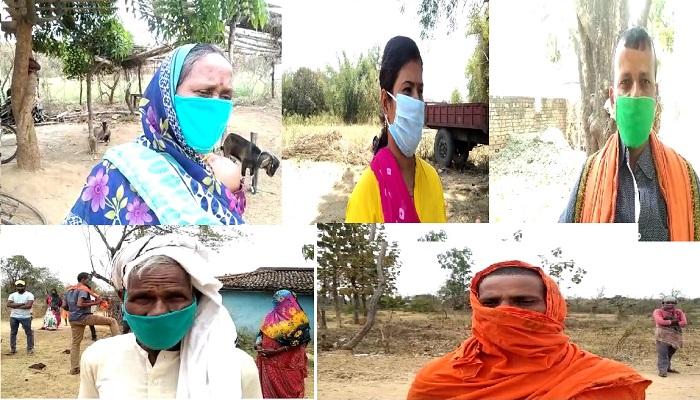 बेटियां किसी से कम नही इसका सबूत दिया सोनभद्र के दुध्धी आदिवासी बहुल इलाके की बेटियों ने