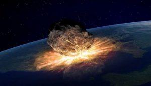 ulka 2 चंद घंटो बाद खतिम हो जाएगी पृथ्वी ?, जानिए कब और कहां कैसे गिरेगा उल्का पिंड