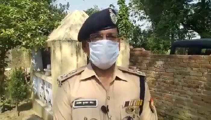 up महाराष्ट्र के पालघर की तरह अब बुलंदशहर में की गई 2 साधुओं की हत्या