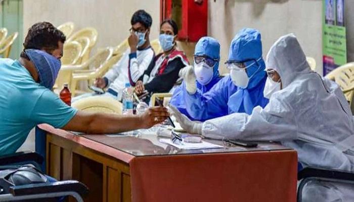 उत्तराखंड 3 उत्तराखंड में आज शनिवार की सुबह कोरोना के 20 मामले आए सामने, कुल संक्रमितों की संख्या 173 हुई