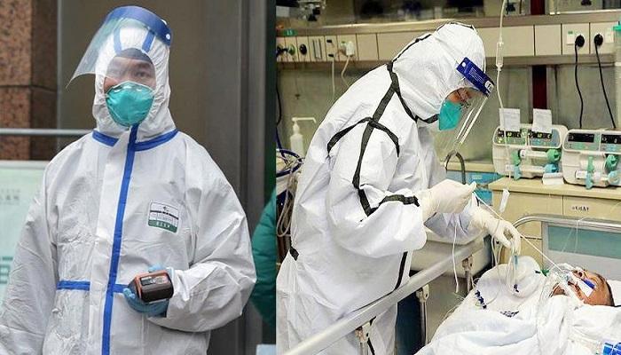 कोरोना वायरस से प्रभावित देशों की लिस्ट में भारत 9वें नम्बर पर पहुंचा, संक्रमित संख्या 1,73,763 हुई