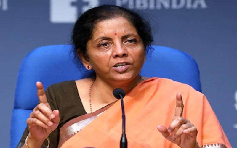 निर्मला देसी ब्राड्स को वैश्विक बनाने पर जोर दिया जाएगा: वित्त मंत्री निर्मला सीतारमण