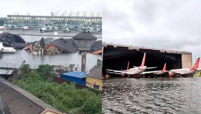पश्चिम बंगाल.jpg2 पश्चिम बंगाल में अम्फान तुफान का कहर, पानी में डूबा कोलकाता एयरपोर्ट, 12 लोगों के मरेन की खबर