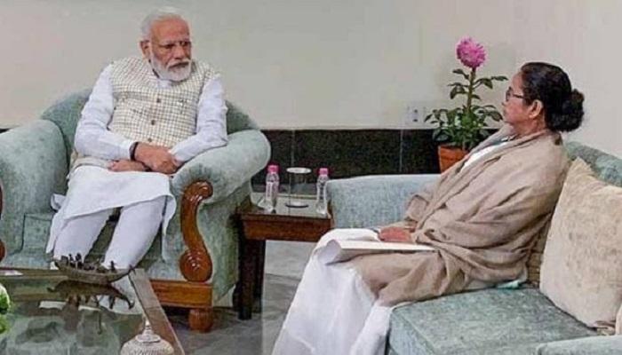 पीएम मोदी 2 पश्चिमी बंगाल के लिए पीएम मोदी ने की प्राथमिक रूप से 1000 करोड़ का पैकेज देने की घोषणा