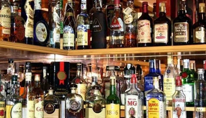 मध्यप्रदेश शराब एमपी सरकार ने अब 17 मई तक शराब दुकानें नहीं खोलने का लिया फैसला, शिवराज सरकार जल्द जारी कर सकती है आदेश