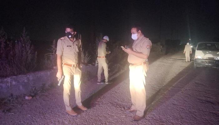 यूपी के मेरठ जिले में लॉकडाउन के चलते गौ मांस का अवैध कारोबार करने वाले आरोपी गिरफ्तार