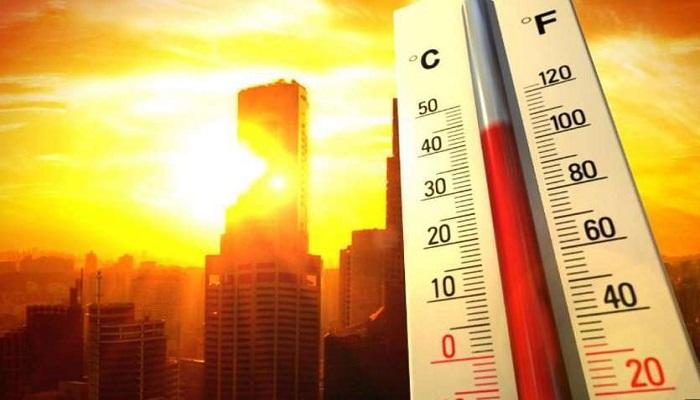 पहले कोरोना फिर आंधी तुफान और अब गर्मी की मार, मौसम विभाग ने जारी किया अलर्ट