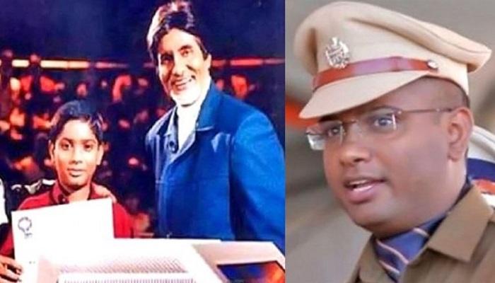 रवि केबीसी 19 साल पहले केबीसी में जीते थे 1 करोड़ रुपये, आज है गुजरात के पोरबंदर में एसपी
