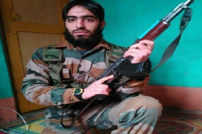 अब ये आंतकी संभालेगा हिज्बुल मुजाहिद्दीन की कमान, पेशे से है डॉक्टर, कर चुका है ये बड़े 5 पाप