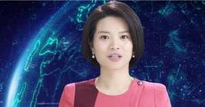 3 d 3 दुनिया को कोरोना में उलझाकर चीन ने लॉन्च की 3डी न्यूज एंकर, वीडियो सामने आते ही लोगों के उड़े होश..