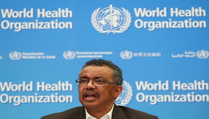 WHO WHO ने रोका मलेरिया की दवा हाइड्रॉक्सीक्लोरोक्वीन का कोरोना वायरस के इलाज के लिए ट्रायल