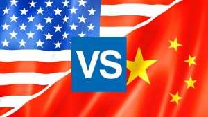 america 1 3 अमेरिका ने चीन को दिया बड़ा झटका, अमेरिका में पढ़ रहे चीनी छात्रों का वीजा रद्द करेगा अमेरिका..