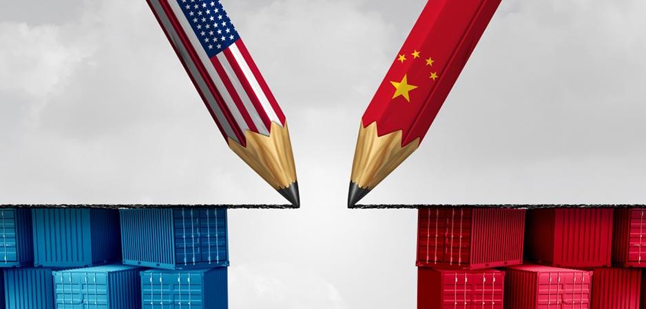 अमेरिका ने चीन को दिया बड़ा झटका, अमेरिका में पढ़ रहे चीनी छात्रों का वीजा रद्द करेगा अमेरिका..