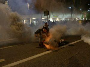 america 4 अमेरिका को दंगों की आग में किसने झोंका?, कहां सोए हैं ट्रंप..