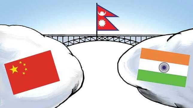 bharat china nepal चीन से दोस्ती करना नेपाल को पड़ा भारी, मुसीबत में नेपाल की ओली सरकार..जानिए क्यों?