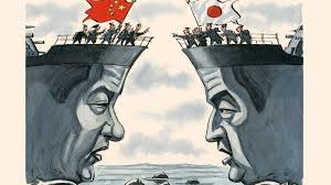 chaina 1 1 जापान की मिसाइल से पगलाया चीन दे डाली बड़ी धमकी..