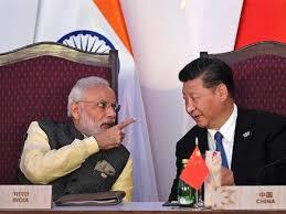 chaina 1 2 भारत से पंगा लेकर बुरा फंसा चीन, इन महाशक्तियों के आगे कैसे टिकेगा चीन?