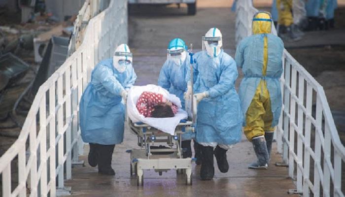 death 1 जानिए क्यों बदलनी पड़ी कोरोना के मरीजों की डिस्चार्ज नीति?, अब कितने दिन में ठीक होंगे..