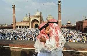 eid 2 1 बकरीद पर कुर्बानी रोकी तो होगा बवाल, मुस्लिमों ने दी धमकी..