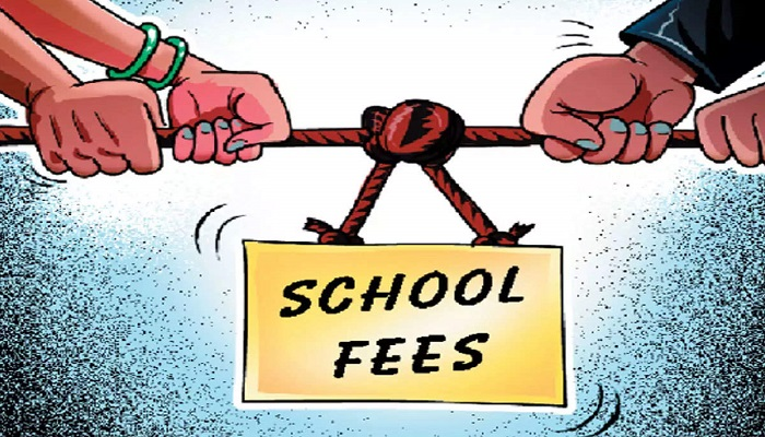 fees 1 उत्तराखंड सरकार ने स्कूली बच्चों के अभिभावकों को दी बड़ी राहत, फीस विवाद पर दिया बड़ा फैसला..