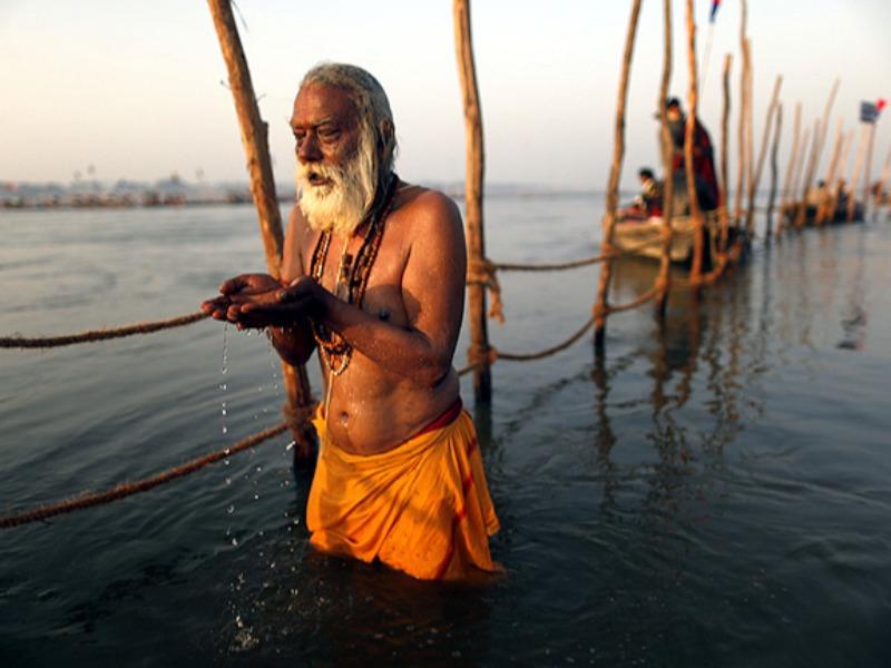 ganga 2 1 Ganga Dussehra 2021: 20 जून को गंगा दशहरा, जाने शुभ मुहूर्त और पूजा करने की विधि
