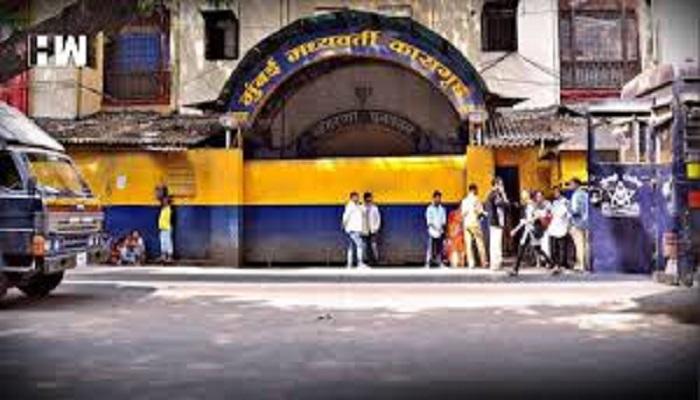 jail 1 मुंबई के आर्थर रोड जेल में पहुंचा कोरोना, कैदियों में फैली सनसनी..