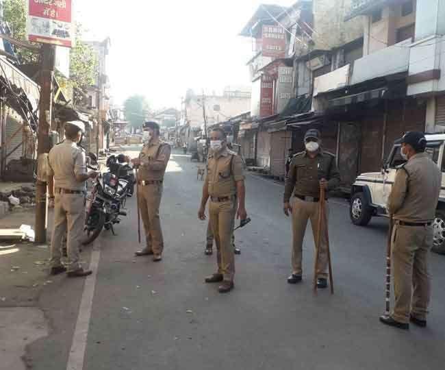 lock 1 1 राजस्थान सरकार का सख्त फरमान, नियम तोड़ा तो 72 घंटे के लिए सील होगी दुकान