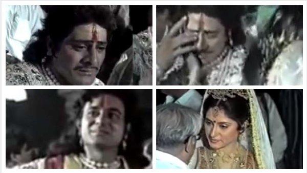 mahabharat2 महाभारत के आखिरी दिन जानें क्यों फूट-फूटकर रोए थे सभी कलाकार?