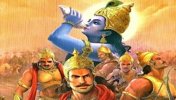 mahabhart 1 महाभारत के खूनी युद्ध के लिए भगवान कृष्ण ने कुरूक्षेत्र को ही क्यों चुना, खुला रहस्य..