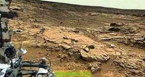 mangal 1 1 चंद्रमा और मंगल ग्रह पर पानी को पैदा करने की नासा ने की तैयारी..