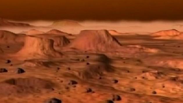 mangal 1 मंगल ग्रह पर क्यों खिसक रहे रेत के टीले, वजह जानकर आपके होश उड़ जाएंगे..